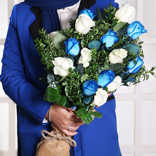 دسته گل برای هدیه