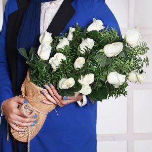 ارسال گل در تهران