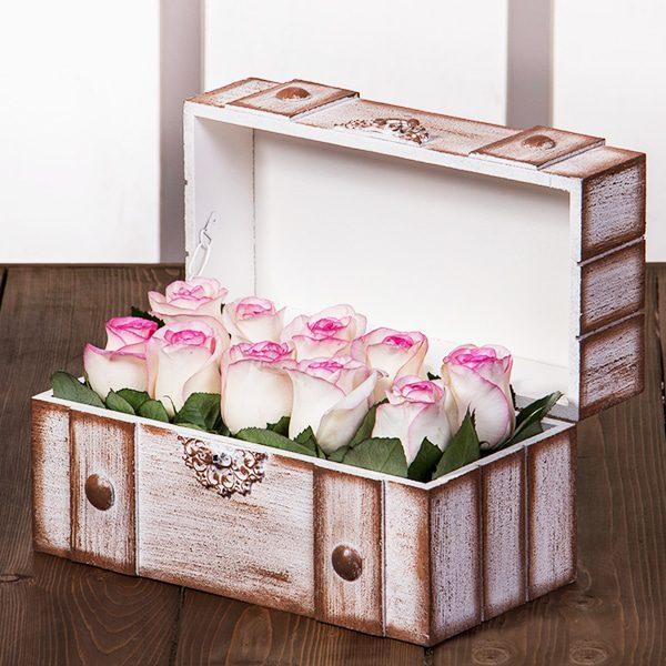 فرستادن گل به تهران