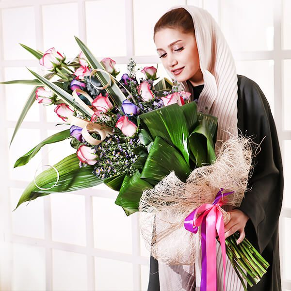 زیبا ترین دسته گل ها