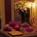 تبریک شب یلدا