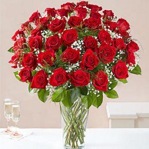 ارسال گل به کانادا