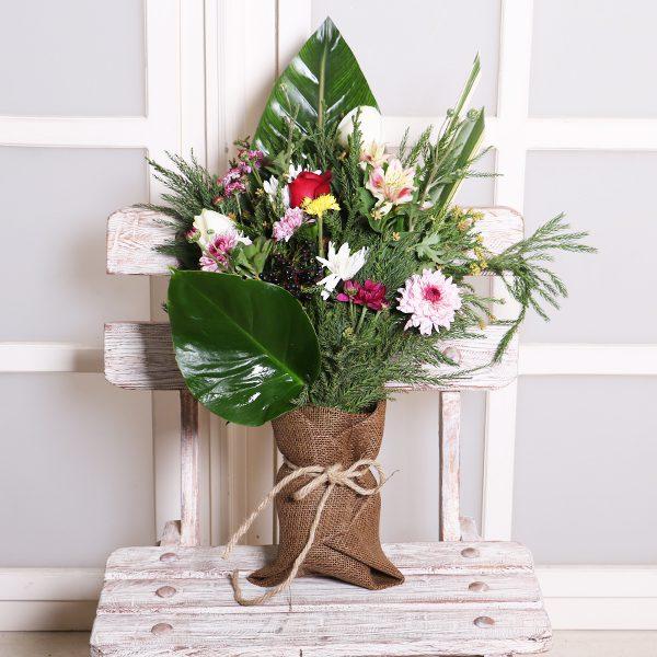 سفارش گل