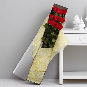 ارسال گل به خارج از ایران