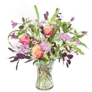 ارسال گل در هلند