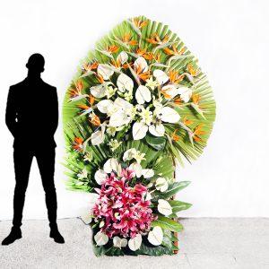 خرید تاج گل